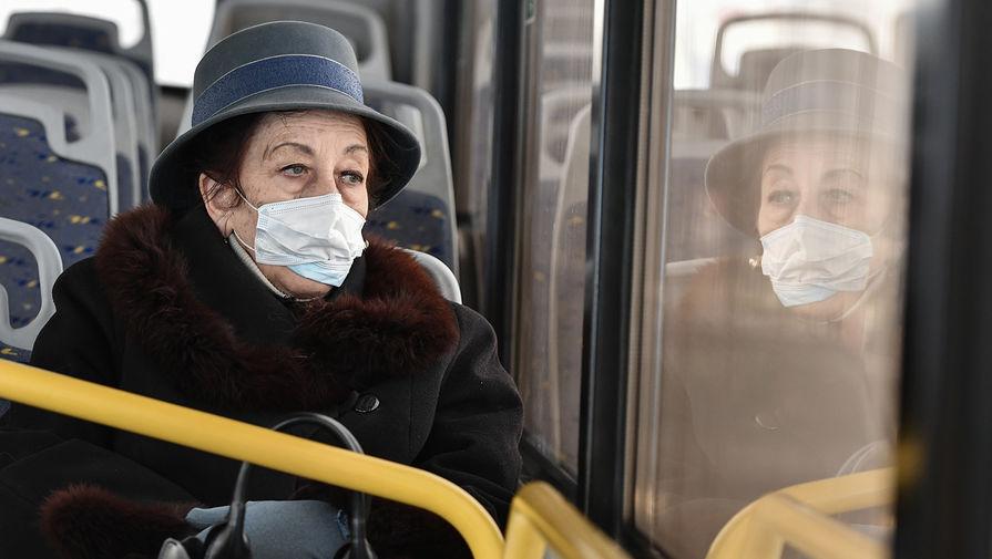 Обязательный перевод людей старше 65 лет на 'удаленку' отменят в РФ
