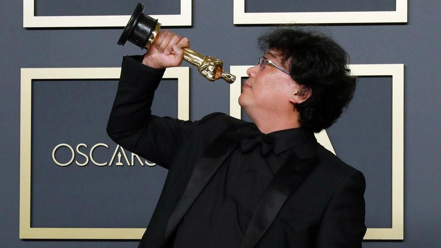 Режиссер 'Паразитов' Пон Чжун Хо возглавил жюри Венецианского фестиваля