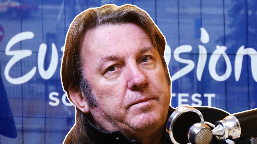 Лоза призвал Россию отказаться петь на английском языке на 'Евровидении'