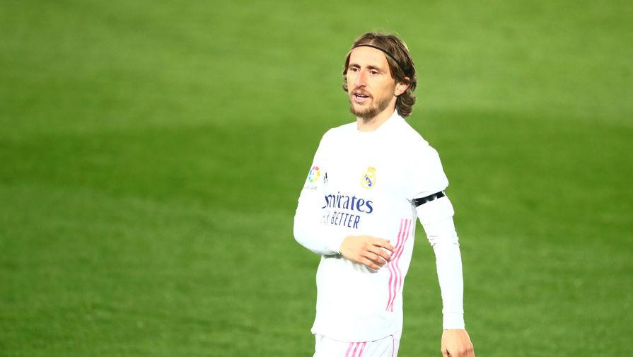 'Реал' обыграл 'Атлетик' в матче Ла Лиги