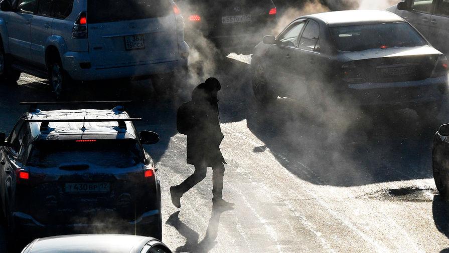 Эксперт рассказал о критически низкой температуре для автомобиля