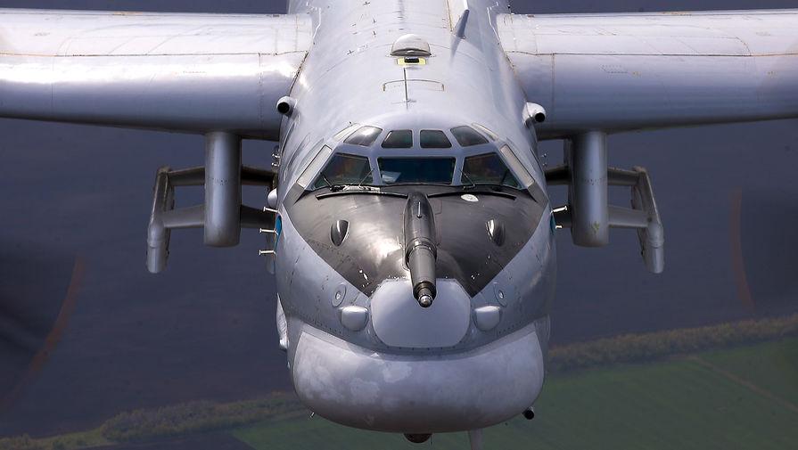 В США рассказали, чем бомбардировщик Ту-95МС превосходит американские аналоги