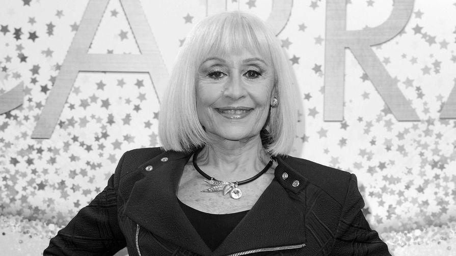 Умерла итальянская певица Рафаэлла Карра