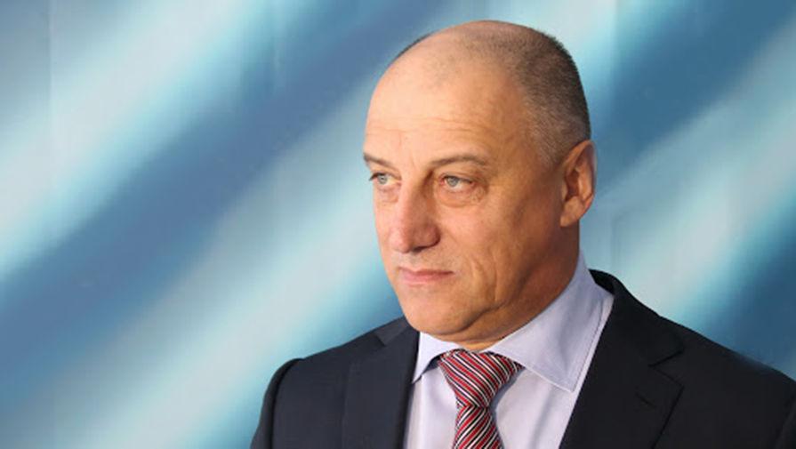 Суд изъял у депутата Госдумы Сопчука активы на 38 млрд рублей