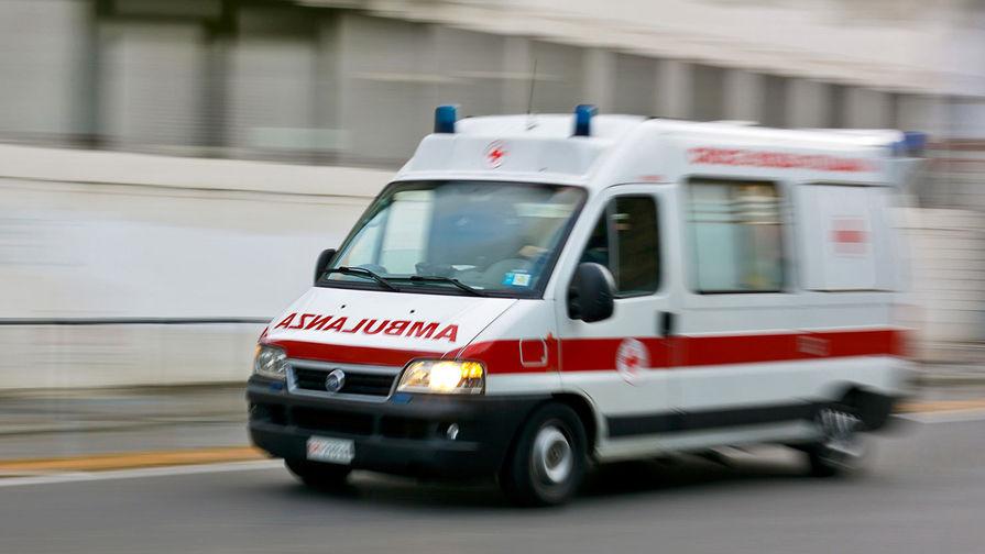 Жертвами крушения вертолета во Франции стали пять человек