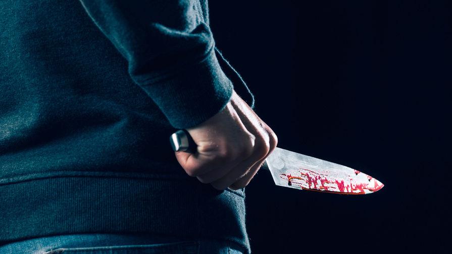 У подмосковного магазина зарезали женщину