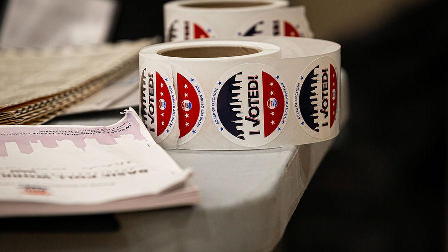 Техас потребовал отменить результаты выборов в четырех штатах США
