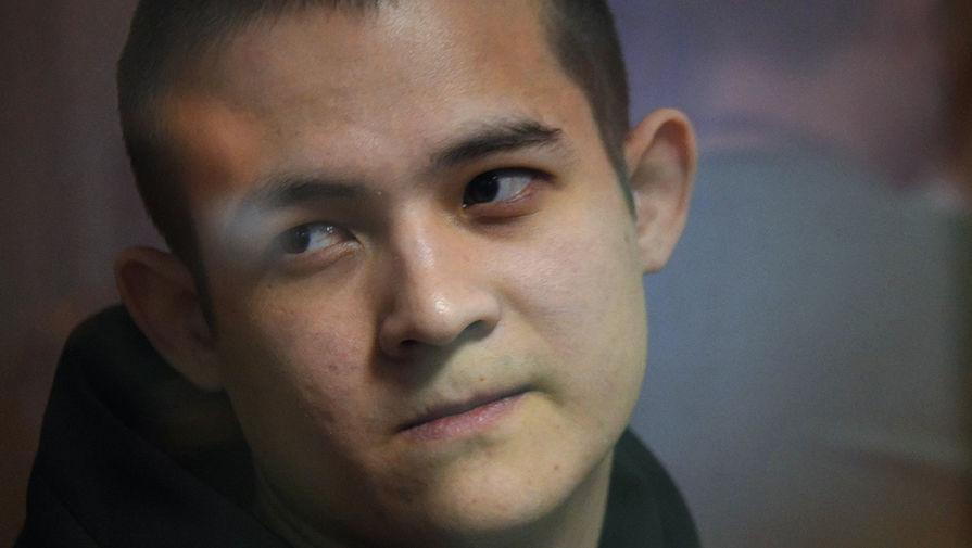 Защита солдата-срочника Шамсутдинова обжаловала приговор