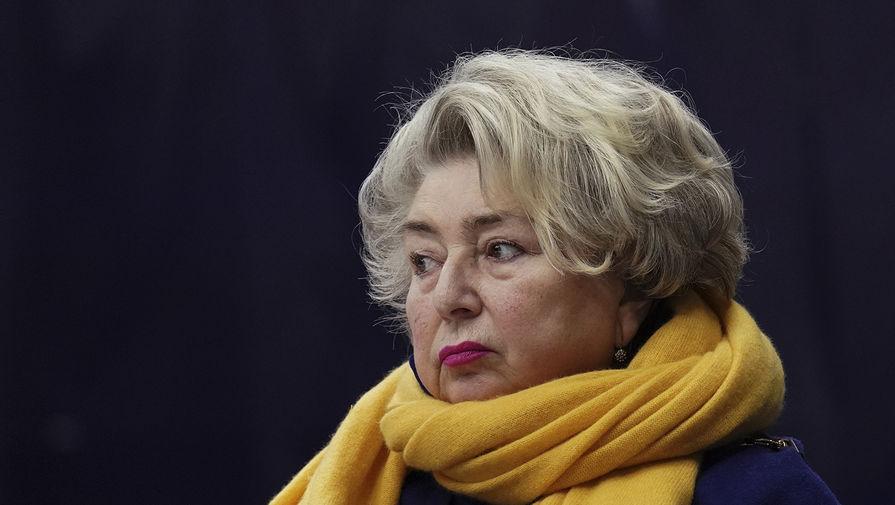 Тарасова прокомментировала решение ISU не переносить ЧМ по фигурному катанию