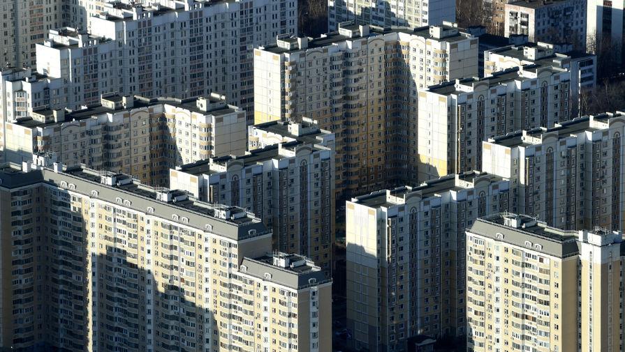 Риелторы отметили рост количества проблемных квартир в России