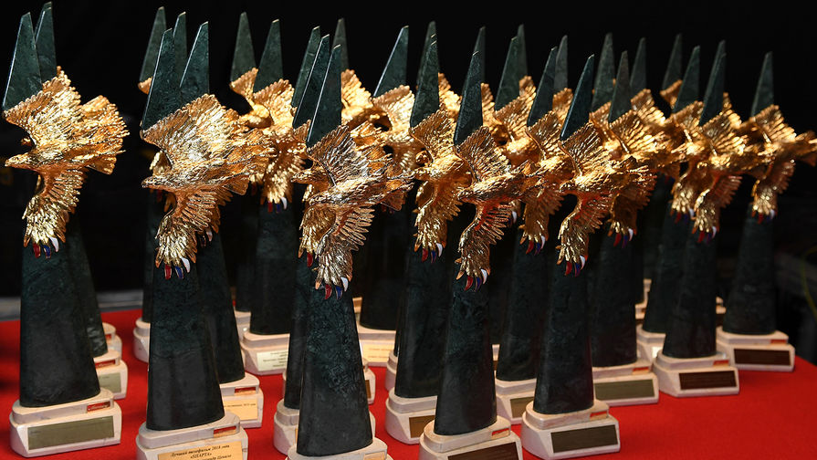 Картина 'Блокадный дневник' Андрея Зайцева выиграла премию 'Золотой орел'