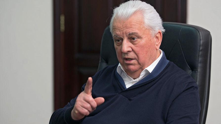 Кравчук отрицает проведение передачи удерживаемых лиц Киеву от ДНР и ЛНР
