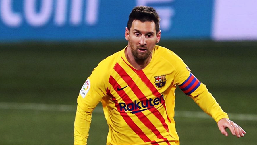 Глава Ла Лиги отреагировал на скандал вокруг контракта Месси