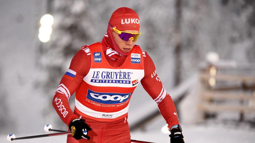 Объявлен состав сборной России на 'Тур де Ски'
