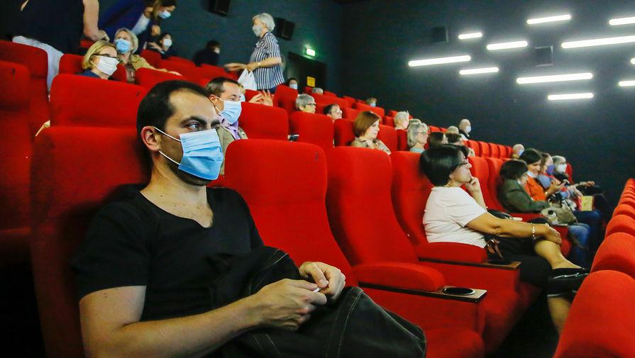 Минкульт урежет финансирование кинофестивалей
