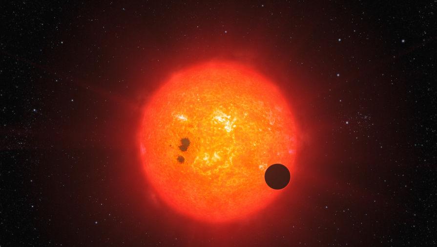 Ученые рассказали о 'продолжительной депрессии' Солнца в декабре