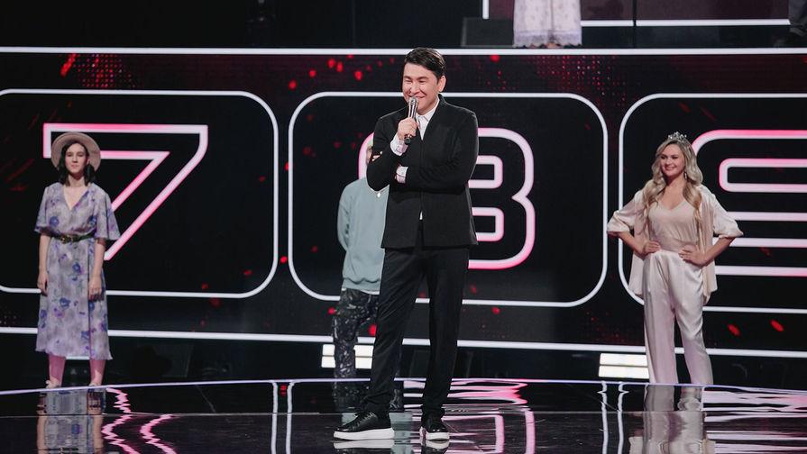 Звезда 'Интернов' стал ведущим музыкально-детективного шоу