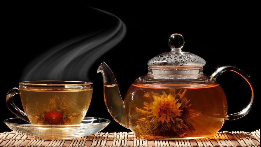Ученые: зеленый чай уничтожает раковые клетки