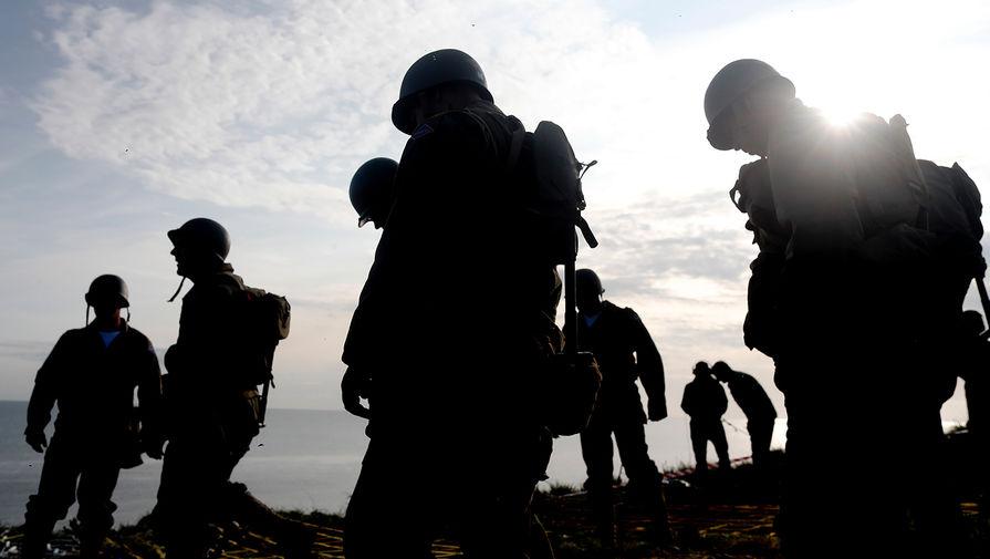В Госдуме оценили информацию о 60-тысячной 'секретной армии' США