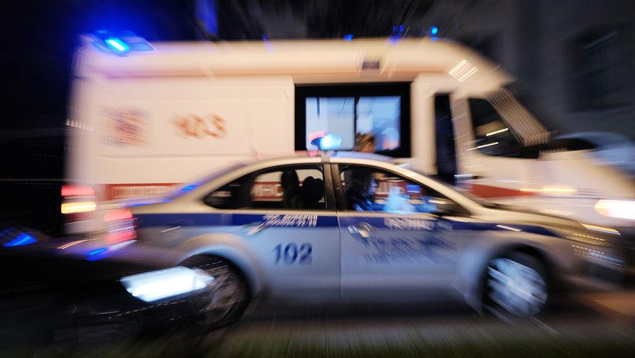 Один человек погиб и девять пострадали в ДТП в Красноярском крае