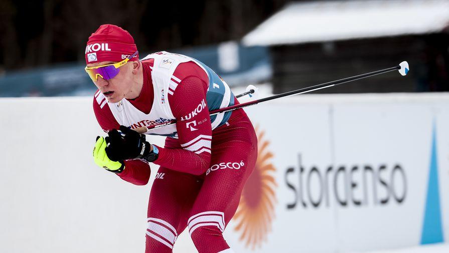 Норвежский тренер сравнил Большунова с медведем