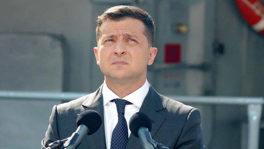 Зеленский заявил о гибели почти 30 военных Украины за время перемирия в Донбассе