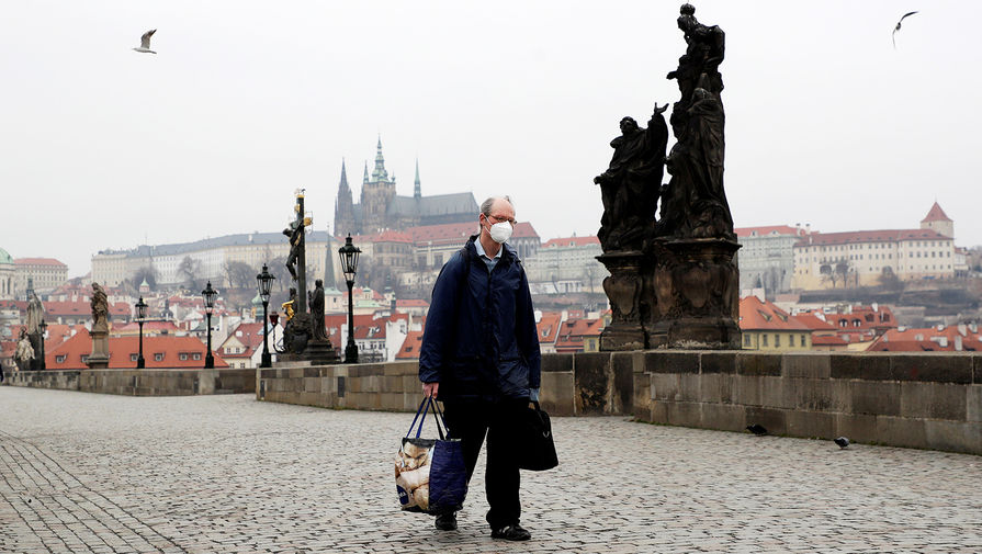 Эксперт оценил востребованность COVID-паспортов для туристов