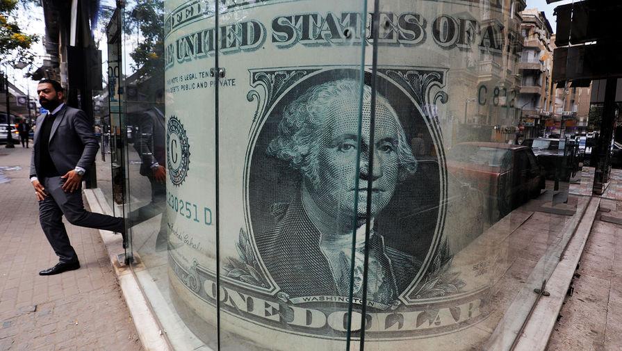 Финансист предсказал обвал доллара к концу апреля