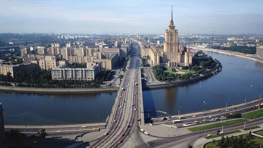 Названа самая дорогая квартира, выставленная на продажу в Москве