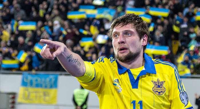 Селезнев назвал бредом информацию о том, что выходил на матч пьяным