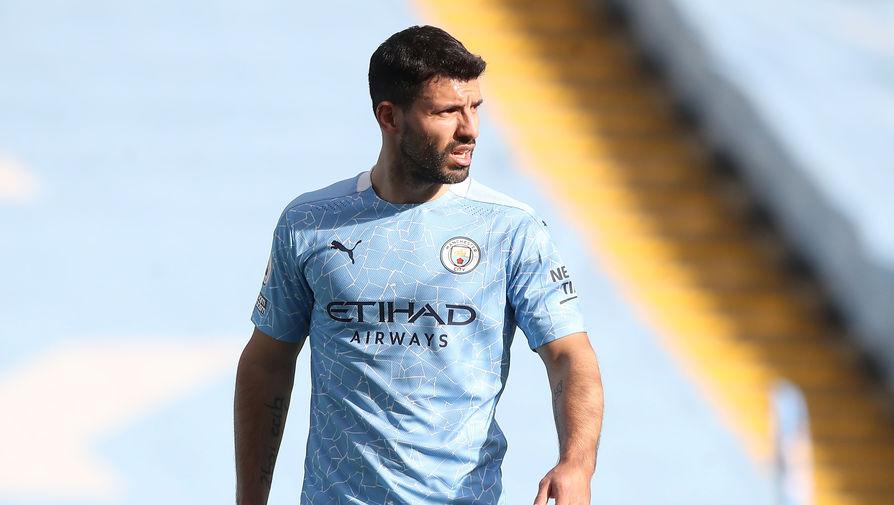 'Манчестер Сити' обыграл 'Фулхэм' в матче АПЛ