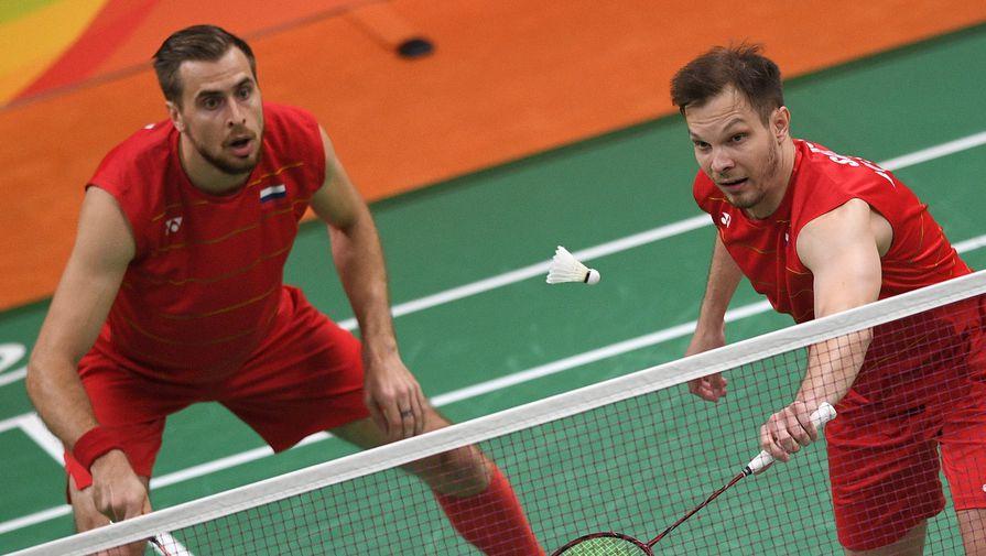 Российские бадминтонисты впервые в истории завоевали два золота на ЧЕ