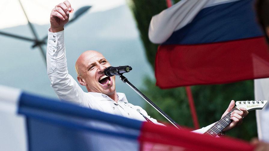 Денис Майданов хочет баллотироваться в Госдуму