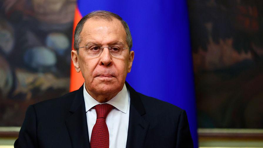 Лавров заявил, что РФ готова экспортировать вакцину от COVID-19 нуждающимся странам
