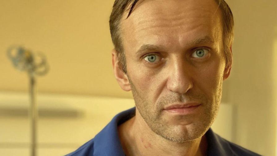 Разведка США заявила о причастности ФСБ к 'отравлению' Навального