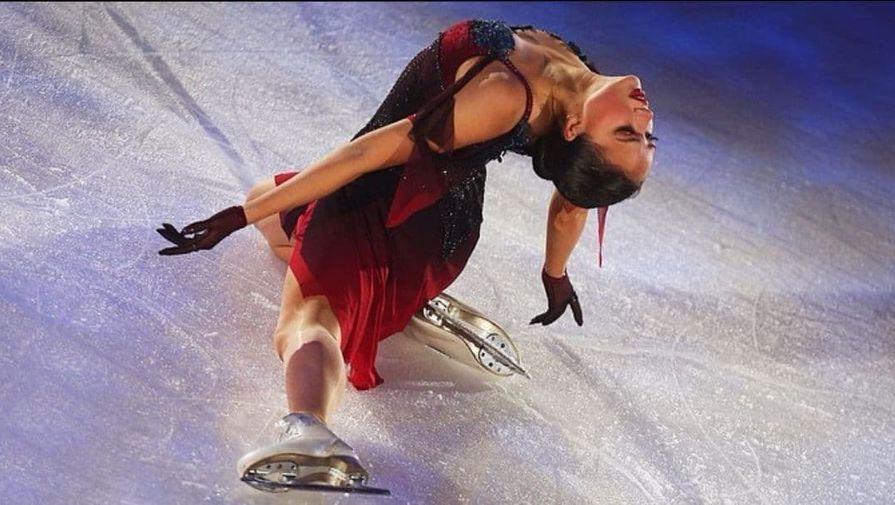Загитова ответила на вопрос о возобновлении карьеры