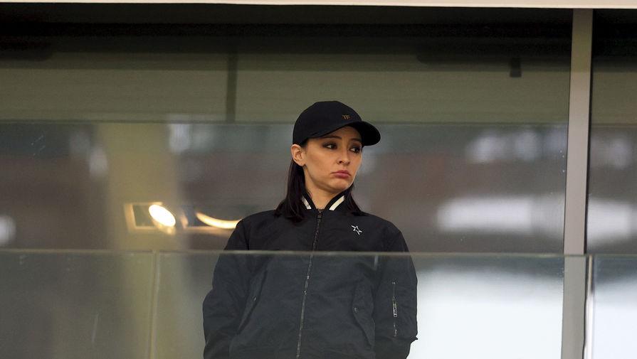 Салихова предложила помощь ЦСКА после увольнения Олича