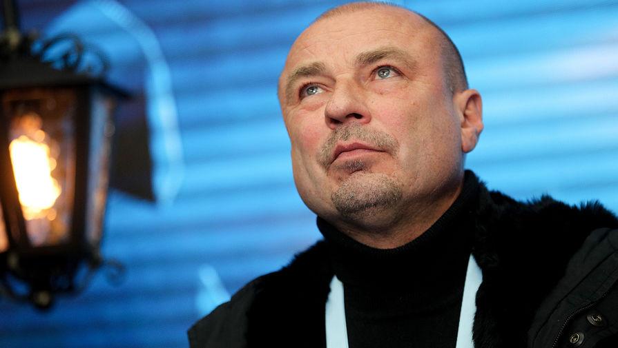 Жулин заявил, что одну из судей Олимпиады-94 подкупили
