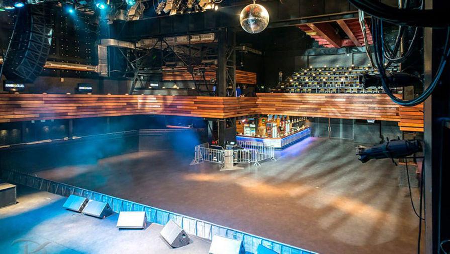 Клубу 'ГлавClub' в Москве грозит штраф до миллиона рублей после концерта 'Кровостока'