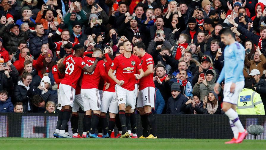 'Манчестер Юнайтед' проявляет интерес к Андре Силве