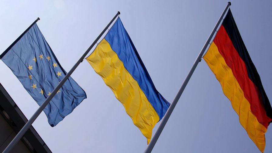 Посол Украины обвинил Штайнмайера в поддержке России