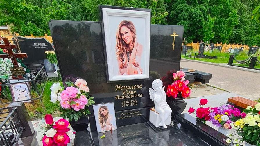 Продюсер фильма о Началовой рассказал о прекращении паломничества на ее могилу