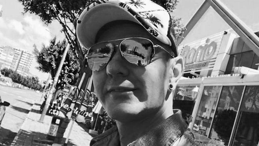 В Москве пройдет прощание со звездным стилистом Александром Шевчуком