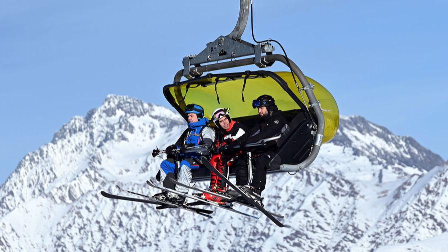 Ростуризм и Роспотребнадзор составили рекомендации для туротрасли в зимний сезон