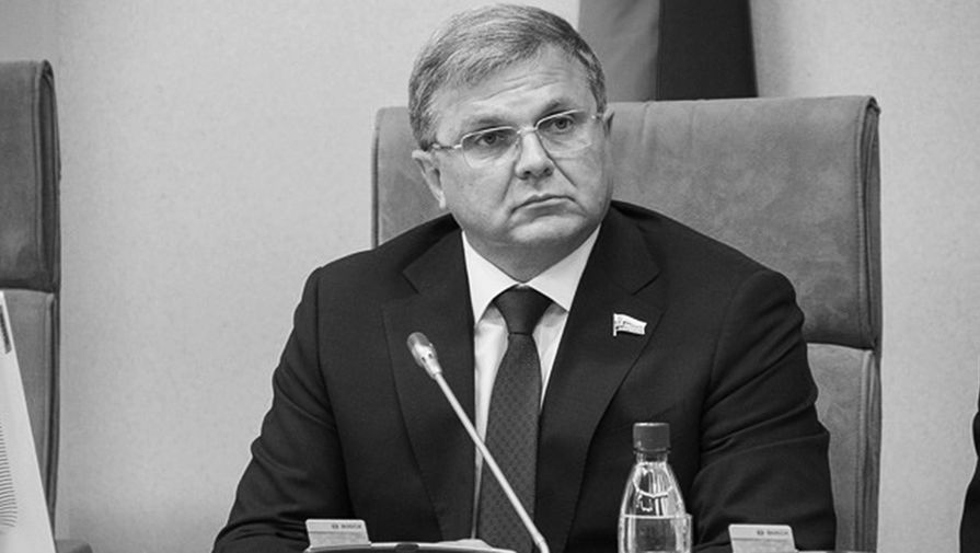 СК начал проверку после гибели главы Ярославской облдумы в ДТП