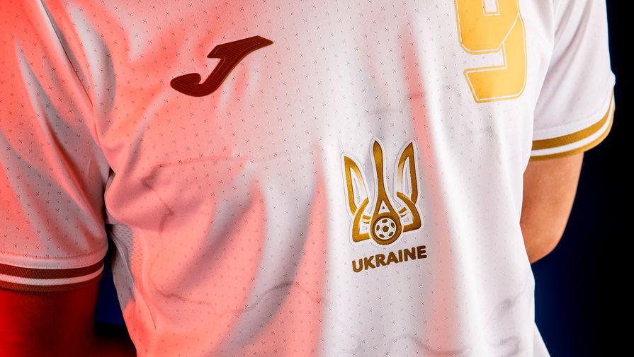 В России могут приговорить к пяти годам заключения за ношение футболки сборной Украины