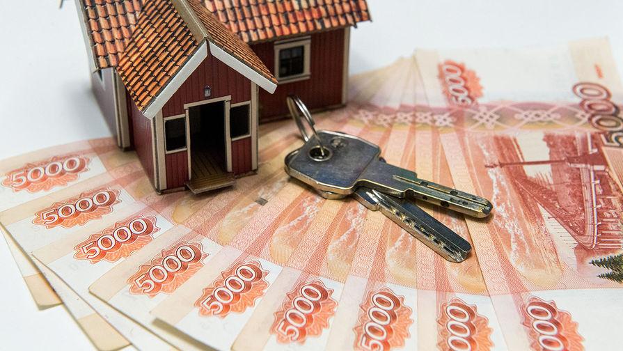 Ипотека на строительство частных домов появится в России в 2021 году