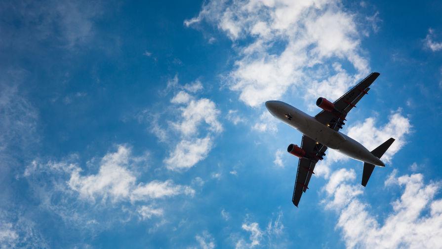 Названы самые популярные зарубежные авианаправления у россиян