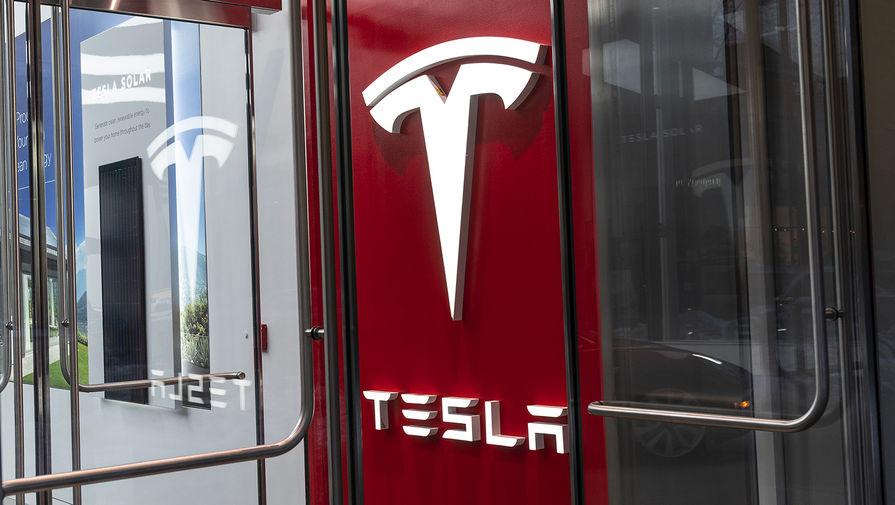 Tesla отзывает в Китае более 36 тыс. автомобилей