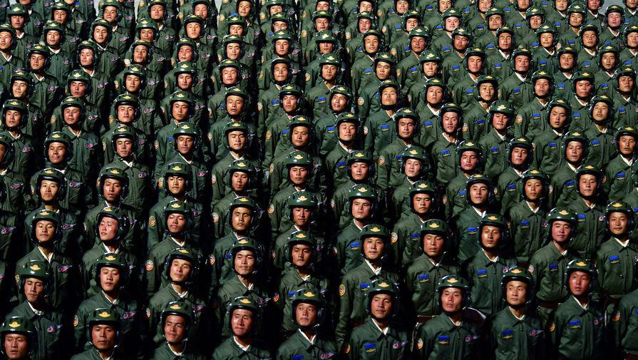 КНДР представила баллистическую ракету подводного базирования